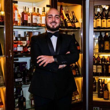 Lo Chalet dei Gourmet – Giuseppe Sollazzo