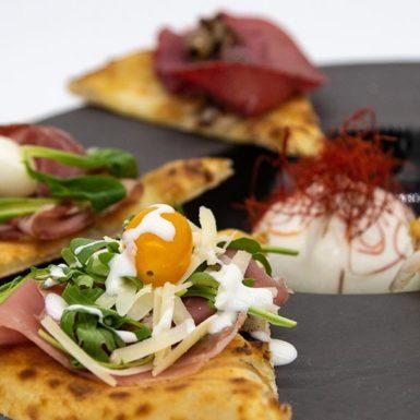 Pizza – La Chalet – lo Chalet dei Gourmet